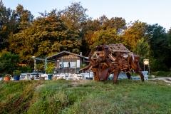 Eindrücke vom UH in Klosterneuburg