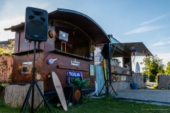 Beach Club Blue7 Lounge und Stand Up Paddling Surf Verleih