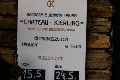 Chateau Kierling