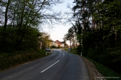 Circuit Gugging Abschnitt 3 Hintersdorf