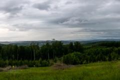 Panorama Scheiblingstein