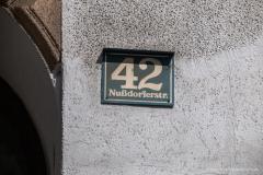 Geburtshaus Jakob Dietrich