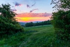 Morgenstund am Irrenfeld