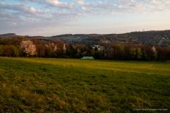 Das Irrenfeld in Kierling