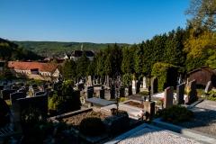 Friedhof Mauerbach