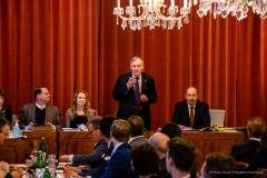 Peter Hofbauer hat den Vorsitz