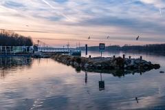 Hafen Tulln
