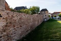 Römermauer / -museum