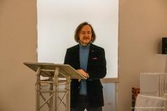 Kurator und künstlerischer Leiter Prof. Johann Feilacher