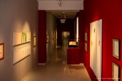 Ausstellungsräume Museum Gugging