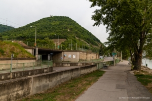 Radbrücke Kuchelau