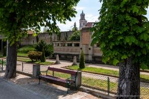 Russischer Heldenfriedhof Herzogenburg
