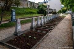 Кладбище русских героев в Герцогенбурге