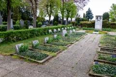 Russischer Soldatenfriedhof
