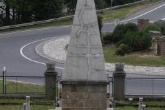 Русское военное кладбище в Прессбауме