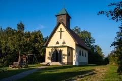 Kirche St. Hubertus / Scheiblingstein