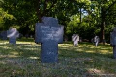 Soldatenfriedhof Oberwölbling