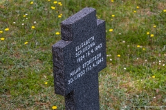 Soldatenfriedhof Retz