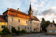 Pfarrkirche Hintersdorf