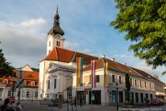 Pfarrkirche Purkersdorf