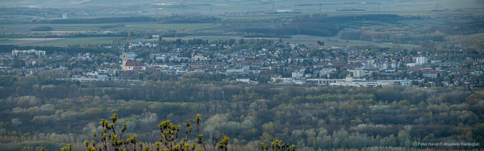 Panorama Stockerau