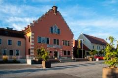 Rathaus Zwentendorf