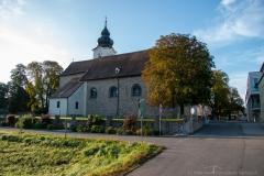 Pfarrkirche Zwentendorf