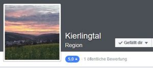 Kierlingtal auf Facebook