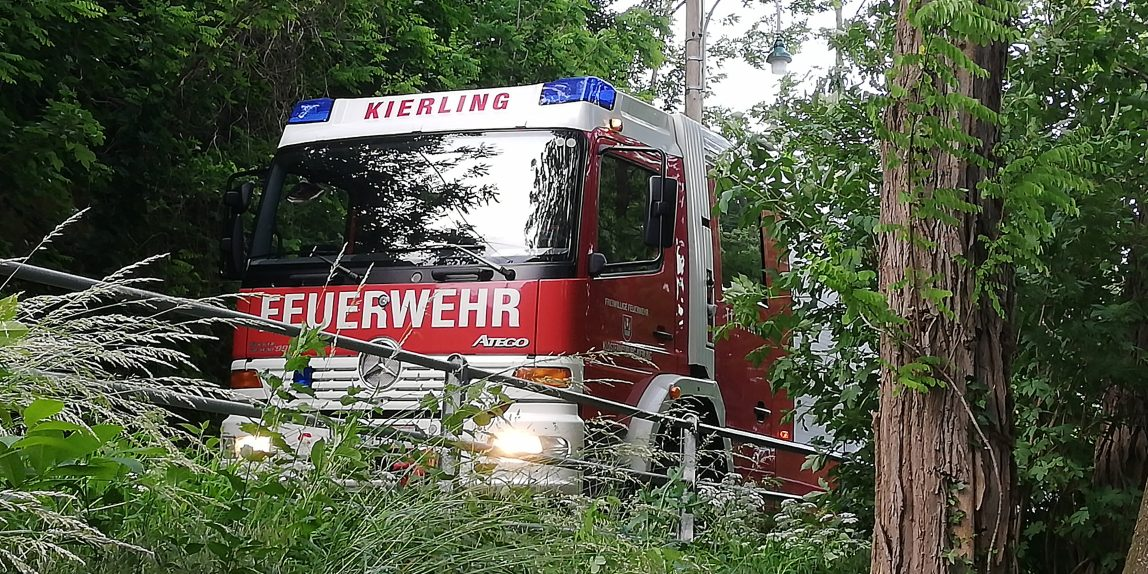 Feuerwehr Kierling